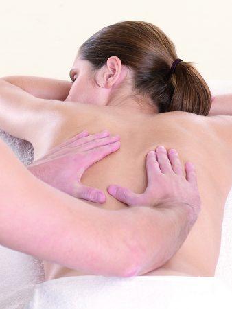 Massage équilibre d'ailleurs