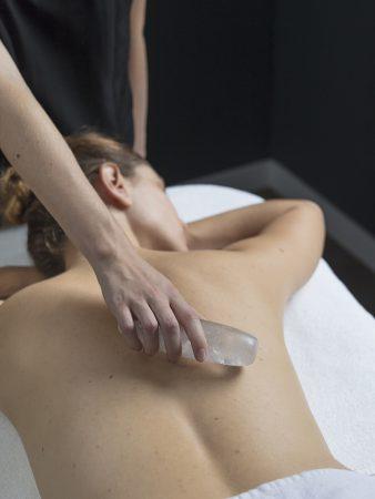 Massage Cristal – Soins du corps