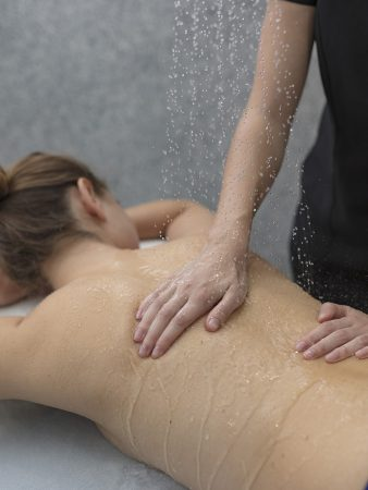 Massage du Mont Blanc