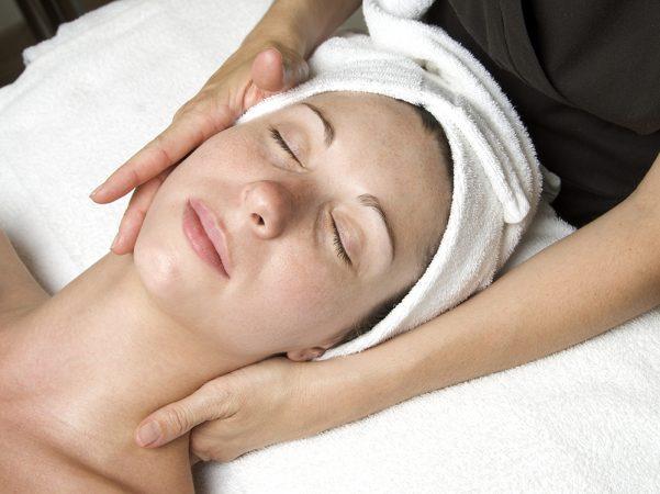 Massage grossesse pour future maman