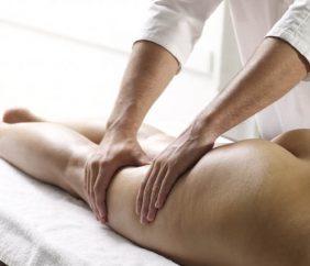 Massages minceur