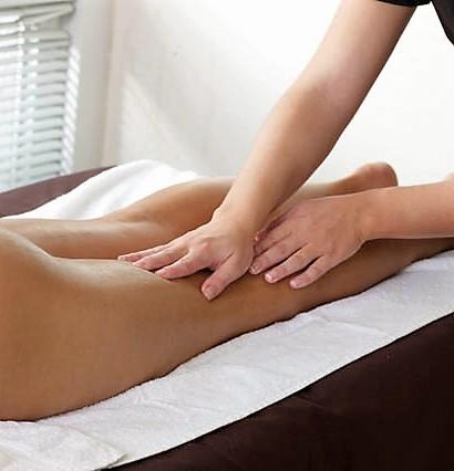 Massage corps – Retour des alpages
