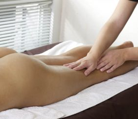 Massages toniques