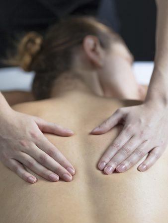 Massage relaxant sérénité des extrêmes