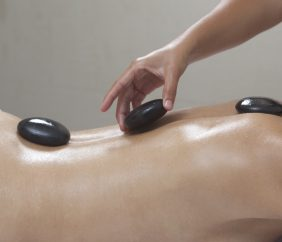 Body care with thermal water at the Thermes de Saint-Gervais Mont-Blanc