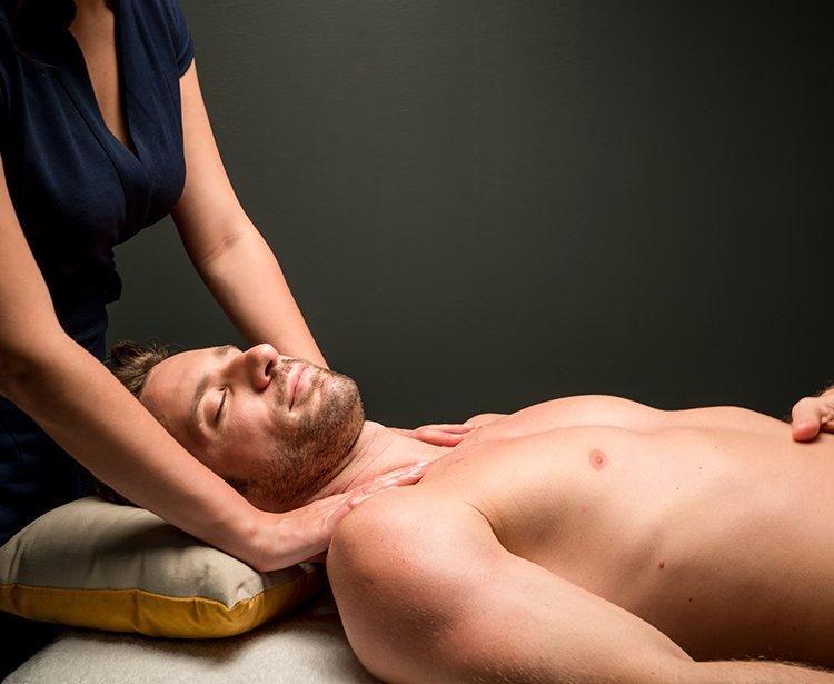 Massage équilibre d'ailleurs – Soins du corps