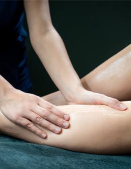 Soin du corps jambes lourdes